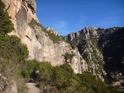 Racons desconeguts de Montserrat