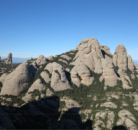 Curs d'iniciació d'escalada en roca