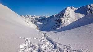 3era. Trobada de la Secció d'Esquí (SEM) a TAVASCAN