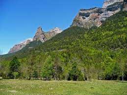 Bujaruelo - Parc Nacional d'Ordesa