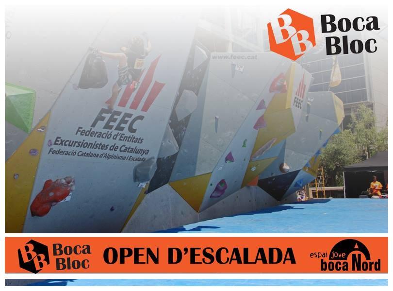 Open de BLOC