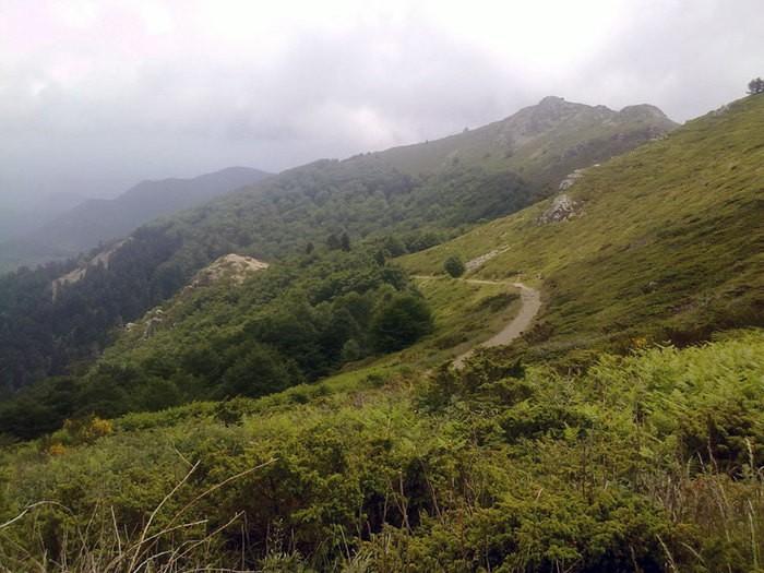 Ruta BTT: Sant Celoni - Pineda