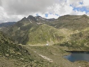 Trobada Secció d'Alta Muntanya (Llauset)
