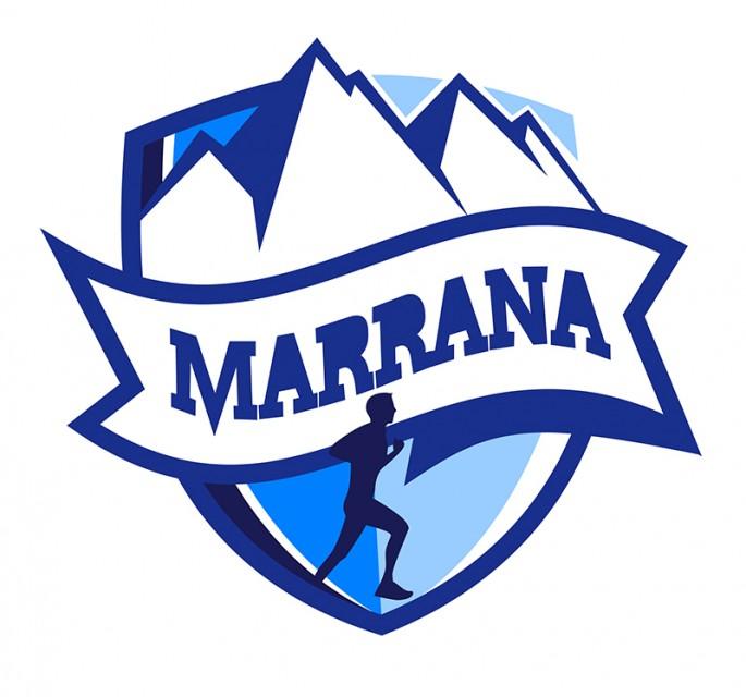 Samarreta MARRANA SKYRACE 2019