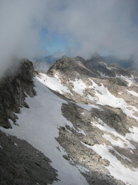 Trobada SAM (secció Alpinisme) i SEX (secció Excursionisme) a la Vall de Boí