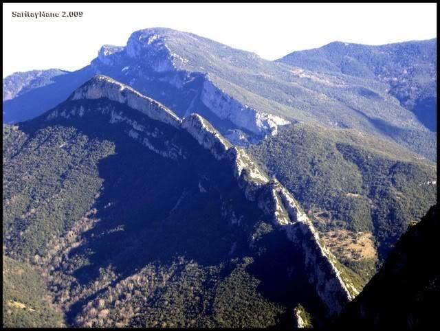 Serra de Bestraca