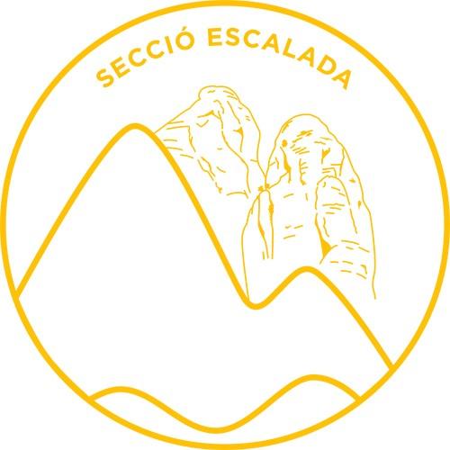 Trobada de la Secció d'Escalada: Clape (França)