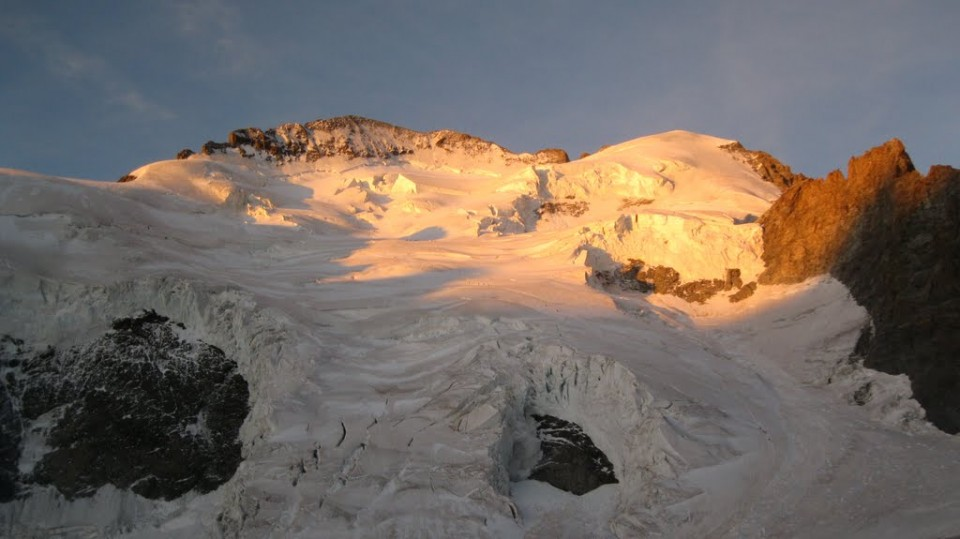 Estades Alps Madteam (Écrins)