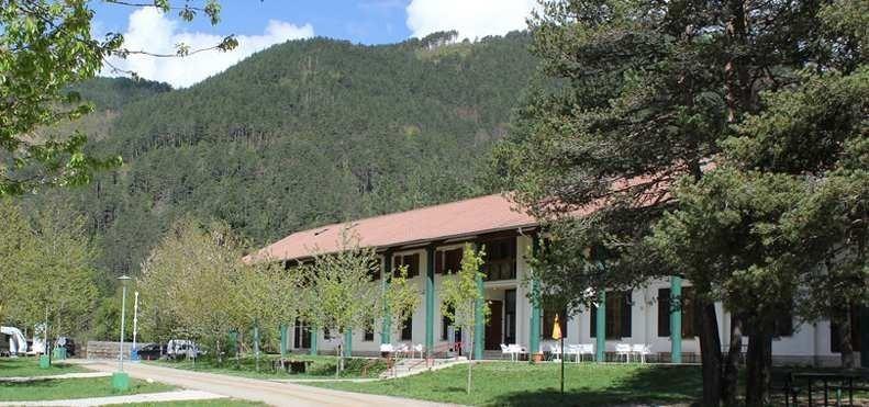 Vall del Roncal - Navarra