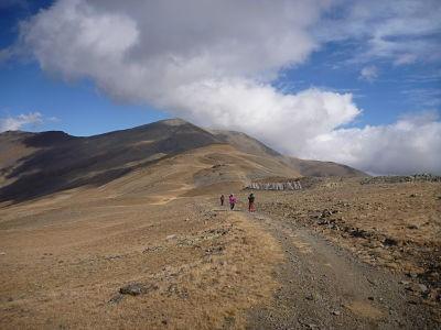 Puigmal 2913 m