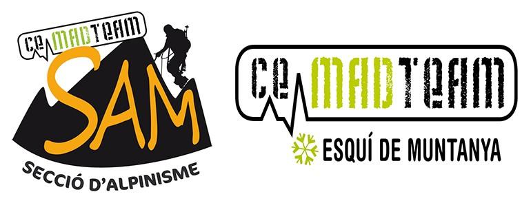 Trobada SAM (secció Alpinisme) i SEM (secció Esquí) a la Renclusa (Benasc)