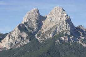 Pollegó superior del Pedraforca 2506 m