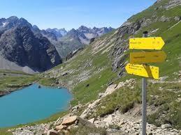 Estada Estival del C.E. Madteam al Tirol (Àustria)