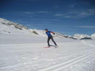 Experiència Nòrdica (esquí de fons)