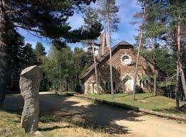 Sant Joan de l'Erm - Parc de l'Alt Pirineu
