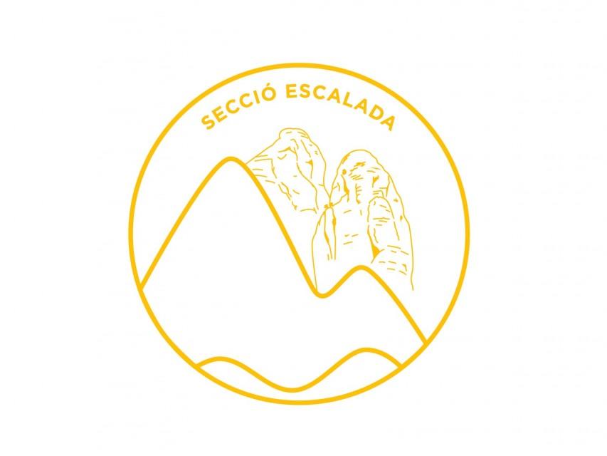 Trobada d'Escalada Montserrat: Gorros