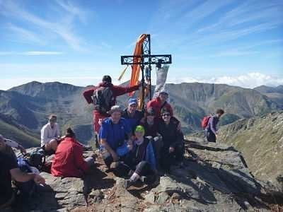 Canigó 2785 m