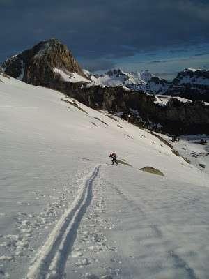 Monografico de Esquí de Montaña (promoción C.E. Madteam)