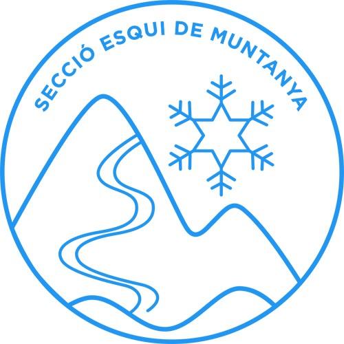Trobada de la Secció d'Esquí de Muntanya (SEM) a Benasc