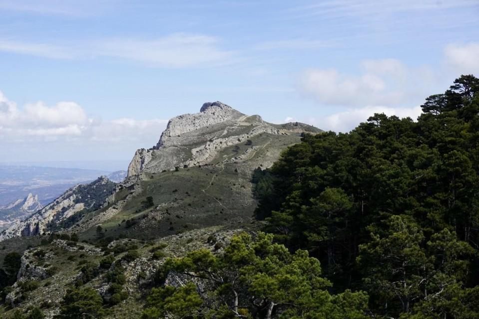 Horta de Sant Joan - Parc Natural dels Ports