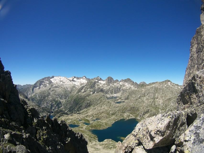 Trobada de la Secció d'Alta Muntanya: Vall de Boí