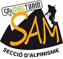 Trobada de la Secció d'Alpinisme (SAM) CERDANYA