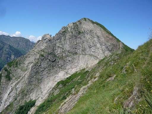 Trobada Secció d'Escalada (Orlu-França)