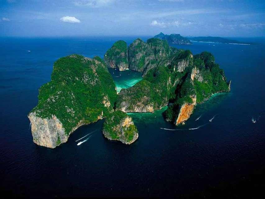 Viatge Escalada Tailàndia